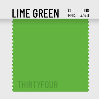 LIME GREEN 008